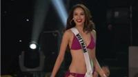 Bán kết Hoa hậu Hoàn vũ: Ngắm Phạm Hương thể hiện mình qua các phần thi