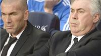 Vì sao Benitez sẽ sớm bị sa thải?