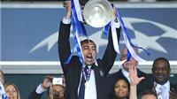 Sa thải Mourinho, Chelsea sẽ… vô địch Champions League?