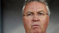 CẬP NHẬT tin tối 18/12: Hiddink đã có mặt ở Anh. Perez phủ nhận Mourinho trở lại Real