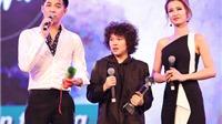 Tiên Tiên đại thắng tại Làn sóng xanh 2015