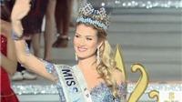 Hoa hậu Thế giới 2015 đã thăm Việt Nam và muốn mời Đức Phật ăn tối