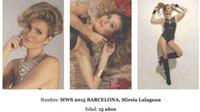 Vừa đăng quang, tân Hoa hậu Thế giới đã vướng nghi vấn tuổi tác