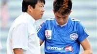Với Lee Nguyễn, V-League không phải ưu tiên số 1