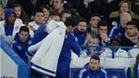John Terry: 'Một số cầu thủ Chelsea đáng bị đuổi khỏi CLB'