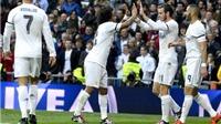 Real Madrid nhận món quà của 'ông già Noel' Iglesias Villanueva!