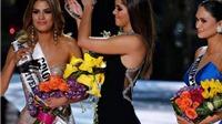 VIDEO: Người đẹp Colombia vẫn xứng đáng vương miện Hoàn vũ trong lòng khán giả