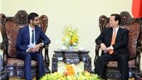 Thủ tướng tiếp CEO Sundar Pichai: Google sẽ đào tạo 1.400 kỹ sư Việt Nam