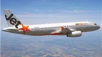 Jetstar chính thức khai trương đường bay Vinh - Nha Trang