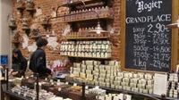 Câu chuyện du lịch: Brussels, xứ sở Chocolate trong lòng Vương quốc Bỉ