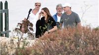 Gia đình Brad Pitt, Angelina Jolie: Mê tự do, luôn giữ bí mật và là thiên đường với những đứa trẻ