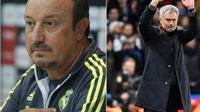 Báo TBN: Real Madrid sắp sa thải Benitez, tiếp cận Mourinho