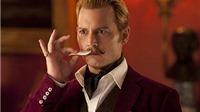 Johnny Depp đứng đầu danh sách diễn viên 'thuốc độc phòng vé' của Hollywood