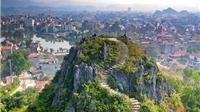 Tour Sài Gòn - Hà Nội - Bắc Kạn - Ba Bể - Cao Bằng - Thác Bản Giốc - Chùa Phật Tích - Trúc Lâm Bản Giốc - Lạng Sơn - Núi Nàng Tô Thị - Sài Gòn siêu tiết kiệm