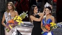 Hoa hậu Đức xin lỗi vì tuyên bố 'Hoa hậu Colombia bị cướp vương miện'