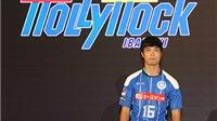 Công Phượng ký hợp đồng với Mito Hollyhock: Đừng áp lực với 'giấc mơ con'