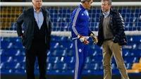 HLV Guus Hiddink sẽ như một 'phù thủy' của Chelsea