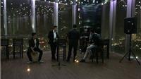 Cafe tầng 65 Lotte Center: 'Thiên đường' để ngắm Hà Nội từ trên cao