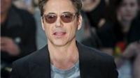 'Người Sắt' Robert Downey Jr nhận quà Giáng sinh là Lệnh ân xá tội 20 năm trước