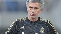 Vì sao CĐV Real không muốn Mourinho trở lại?