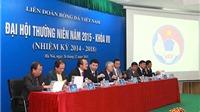 VFF tổ chức Đại hội thường niên nhiệm kỳ VII: Một ngày bình thường