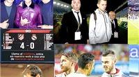 Năm 2015 của Real Madrid: Vô cảm với những thảm họa