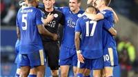 Manuel Pellegrini: 'Ở Leicester, không chỉ có Mahrez và Vardy'
