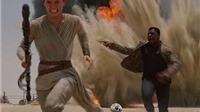 'Star Wars: Thần lực thức tỉnh' - phim đạt ngưỡng 1 tỷ USD nhanh nhất