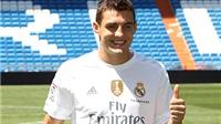 Real Madrid: Khi kế hoạch Castilla thất bại