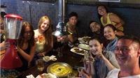 Danh sách Hostel ở Nha Trang