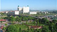 Quảng Ninh: Thành phố vùng biên Móng Cái đón khách du lịch thứ 1 triệu