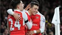 'Arsenal không vô địch bây giờ thì phải chờ 10 năm nữa'
