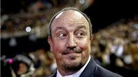 Các ngôi sao Real Madrid có còn tin tưởng Rafa Benitez?