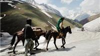 Khám phá Himalaya - 'Nóc nhà thế giới' qua ảnh của Nguyễn Quỳnh Anh