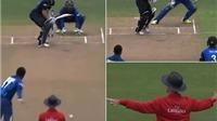 VIDEO: Pha ném bóng tệ nhất trong lịch sử