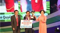 QBV Việt Nam 2015: Không phải cuộc đua
