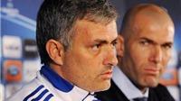 'Nếu Zidane thất bại, Mourinho sẽ trở lại Real Madrid'