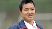 Cựu danh thủ Nguyễn Hồng Sơn: 'Không ai xứng đáng danh hiệu Quả bóng Vàng 2015'