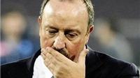 Rafa Benitez nói gì trong lần đầu tiên lên tiếng sau khi bị Real Madrid sa thải?