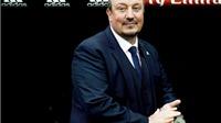 Rafa Benitez và những HLV giàu sụ nhờ tiền bồi thường hợp đồng