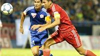 Quả bóng Vàng Việt Nam 2015 Nguyễn Anh Đức: 'Tôi không bất ngờ với kết quả này'