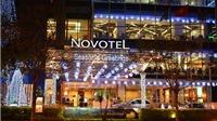Novotel Nha Trang siêu khuyến mãi 2016