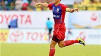 Quả bóng vàng Việt Nam lần đầu không thuộc về tuyển thủ