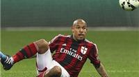 LA Galaxy muốn đưa De Jong rời Milan sang Mỹ