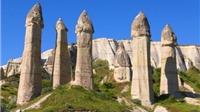 VIDEO: Đột nhập thành phố 5.000 tuổi 'ẩn kín' trong lòng đất
