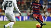 Hình ảnh của Barca đang xấu đi vì Alves và Pique
