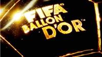 Những điều cần biết về Gala trao giải Quả bóng vàng FIFA 2015