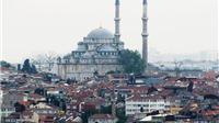Chùm ảnh du lịch: Thổ Nhĩ Kỳ, đất thánh của các nhà thờ hồi giáo
