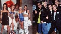 Spice Girls, Backstreet Boys cùng tái hợp và lưu diễn chung?