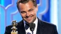Đừng vội mơ Oscar, Leonardo DiCaprio!